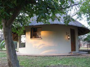 Nyala Safari Lodge - SPID:116918