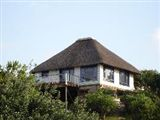 Plumpudding Mozambique - Thatch Cottage
