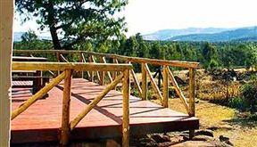 Karkloof Rocky Lodge