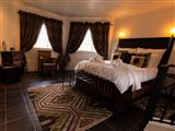 Rorke's Drift Lodge accommodation