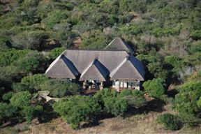Royal Jozini Lodge 21