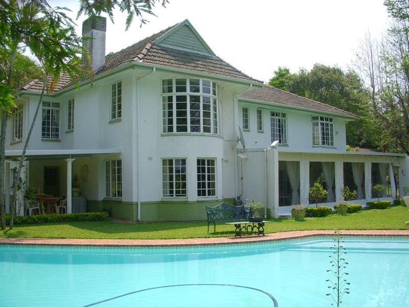 White House Durban