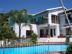 Umkomaas Guest House - SPID:11741