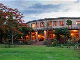 Nyala Heritage Safari Tented Lodge accommodation