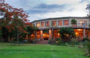 Nyala Heritage Safari Tented Lodge - SPID:117418