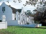 Klippe Rivier Country House accommodation