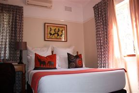 Olwandle Guest House