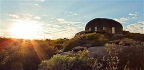 Naries Namakwa Retreat - Namakwaland Photo
