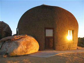 Naries Namakwa Retreat - Namakwaland