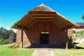 Kwanja Lodge