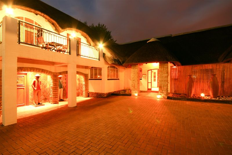 Africlassic River Lodge Rivonia In Johannesburg Airportstay Co Za