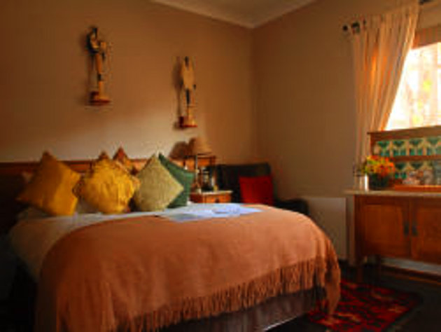 Welcome to ekhaya guest house in mthatha transkei our luxurious