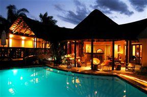 La Lechere Guest House Photo