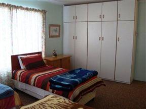 Budget Overnight Accommodation