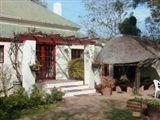 The Oak Bed & Breakfast accommodation