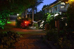 A Knysna Herons Guest House