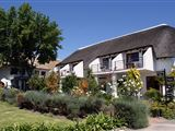 B&B11821 - Cape Winelands