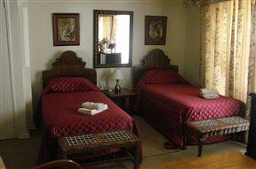 Four Nox Guest House