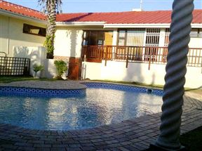 Trio Sands Guest House - SPID:1186070