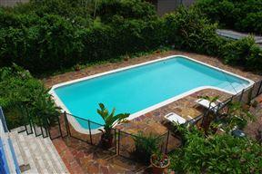 Aquamarine Guest House - SPID:118616