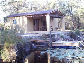 Jongenskloof Country Retreat