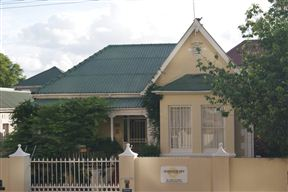 Sommersby Guest House Photo