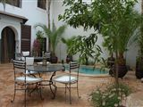 Morocco Guest House