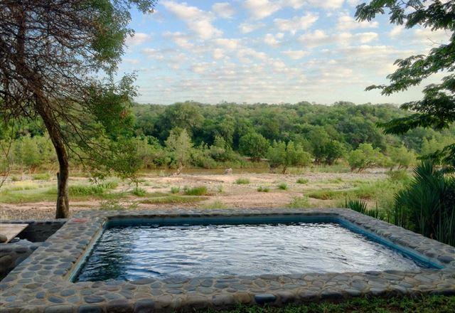 Bushcamp 70 Ndlovumzi
