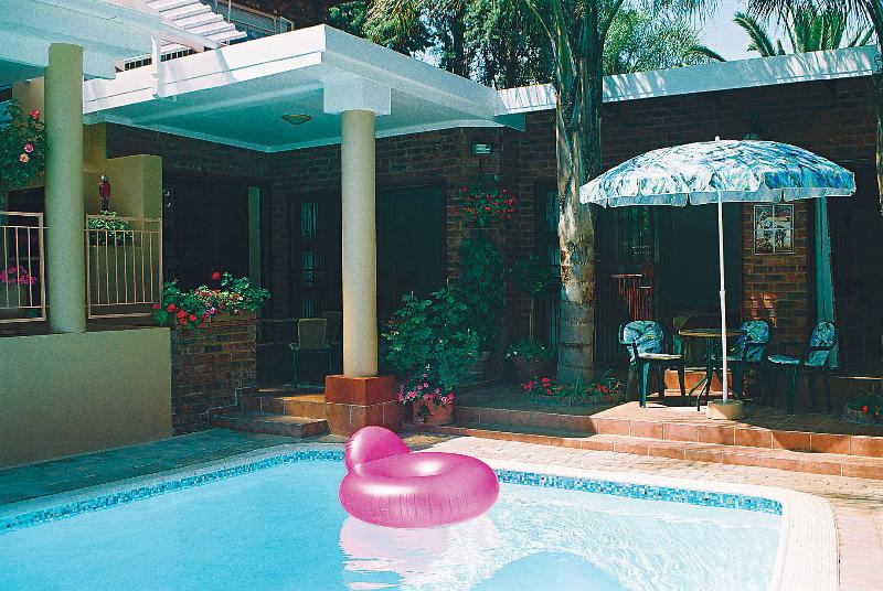Maribelle S Bed And Breakfast Pretoria