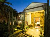 Constantia Manor Guest House and Conference Centre accommodation