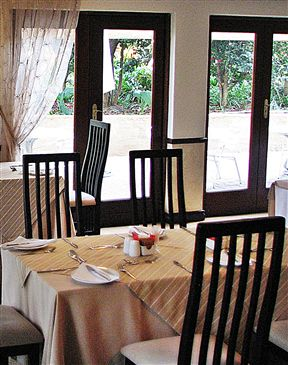 Constantia Manor Guest House and Conference Centre