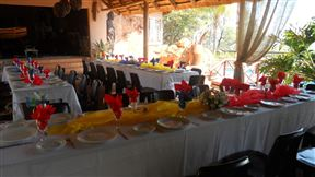 Lyon Lodge Thabazimbi - SPID:1190306