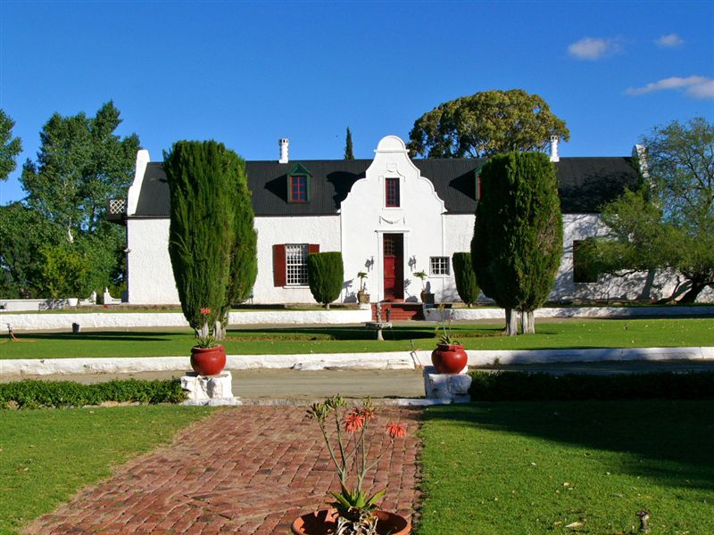 pet friendly Colesberg