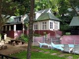 Port Edward River House