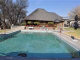 River Destiny Lodge accommodation