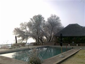 River Destiny Lodge Photo