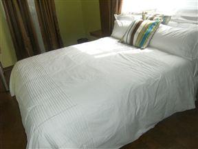 Nyati Bed and Breakfast Louis Trichardt
