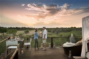 Lion Sands Private Game Reserve