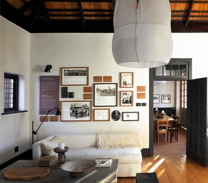 Satyagraha House Johannesburg Accommodation