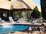 Habula Lodge accommodation