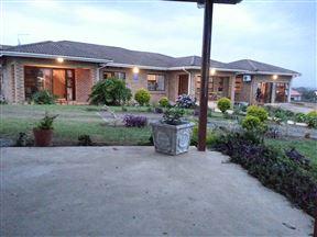Ekhaya Lodge Photo