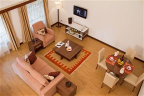 Heri Heights Serviced Apartments image3