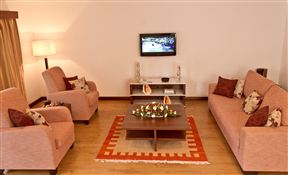 Heri Heights Serviced Apartments image2