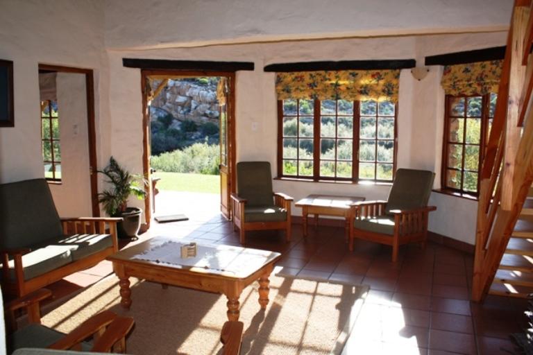 Mount Ceder Lodge Cederberg Accommodation Weekendgetaways