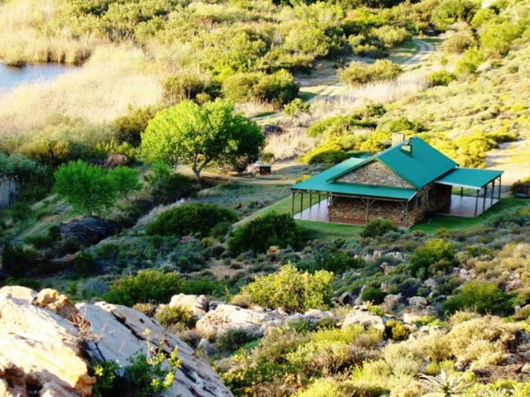 Mount Ceder Lodge