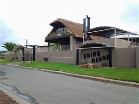 Rhino Manor