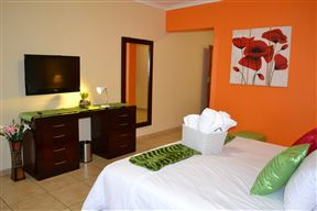 Nomalakia Guest House - SPID:1203008