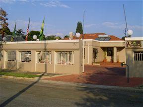 Primavera Lodge