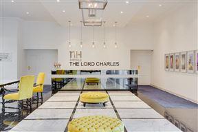 Lord Charles Hotel Photo
