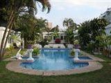 Mangas Villa Hotel
